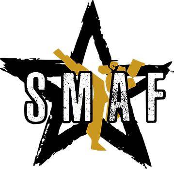 SMAF Oxford Logo